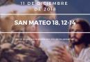 Lecturas 11 de diciembre