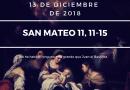Lecturas 13 de diciembre