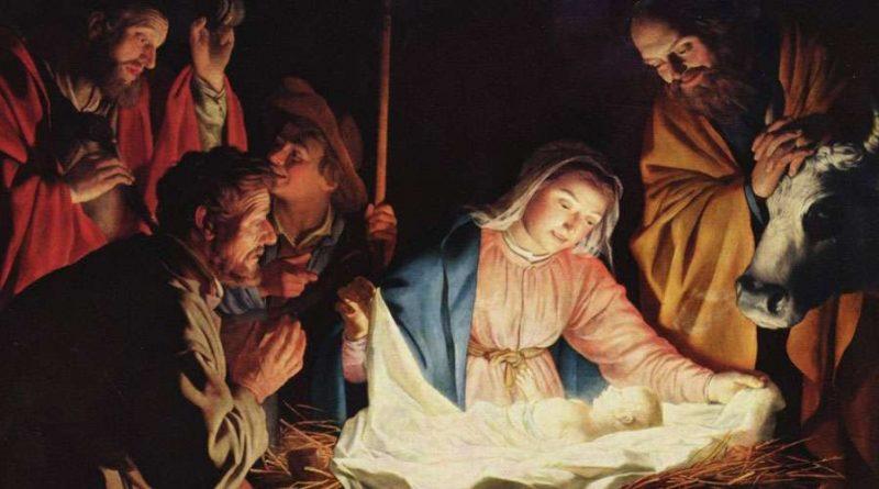 Demos testimonio de la verdad y razón de nuestra fe en Navidad, alienta Arzobispo