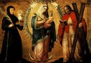 Hoy Celebramos a Nuestra Señora de Chiquinquirá