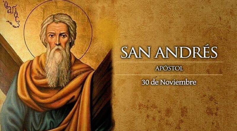 San Andrés Apóstol, ayuda a unidad entre católicos y ortodoxos